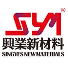 珠海兴业新材料科技有限公司